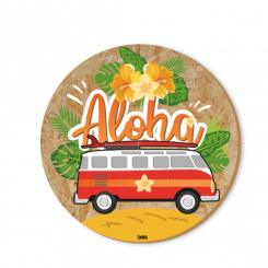 Círculo - Aloha