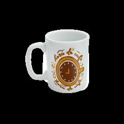 Caneca Pequena - Hora do Café