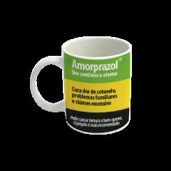 Caneca - Amorprazol