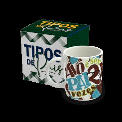 CANECA - TIPOS DE PAIS - AVÔ