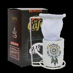 KIT CAFÉ - PROTEÇÃO