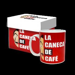 Caneca - La Caneca de Café