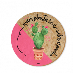 Círculo - Quem Planta