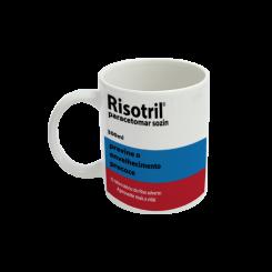 Caneca - Risotril