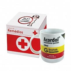 Caneca - Acordol