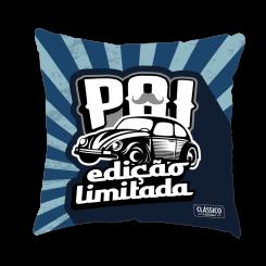 Capa de Almofada - Pai Edição Limitada