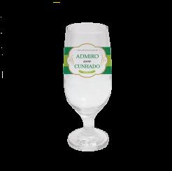 Taça Hannover 300 ml - Cunhado Admiro+ cx