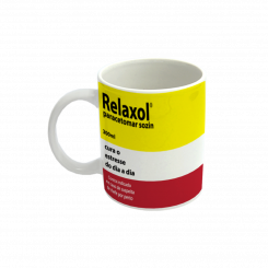 Caneca - Relaxol