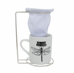 Kit Café - Libélulas