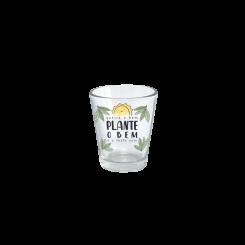 Copo Aperitivo - Plante O Bem