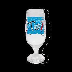 Taça de Cerveja - Super Tio
