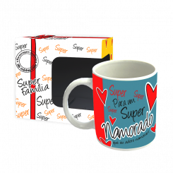 Caneca - Super Namorado
