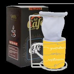 KIT CAFÉ - LEVEZA