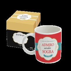 Caneca - Sogra Admiro