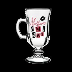 Taça Café 240ml - Melhores Amigas