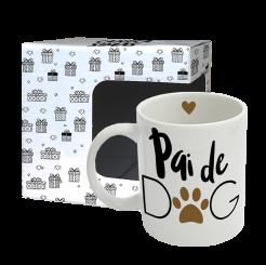 Caneca Pet - Pai de Dog