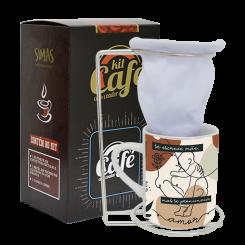 KIT CAFÉ -  MÃE AMOR