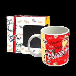 Caneca - Super Afilhada