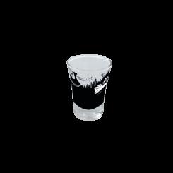 Copo Shot 60ml -  Balneario Traços