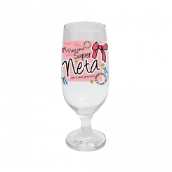 Taça de Cerveja - Super Neta