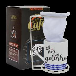 KIT CAFÉ - ACONCHEGO
