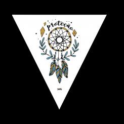 Triângulo - Proteção