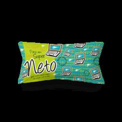 Almofada Palito - Super Neto