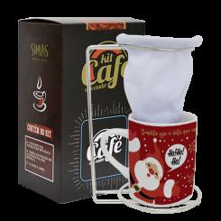 KIT CAFÉ - NATAL ENCANTADO