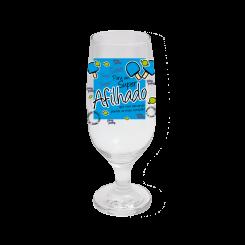Taça de Cerveja - Super Afilhado