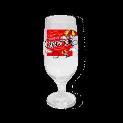 Taça de Cerveja - Super Genro