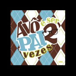 QUADRO - TIPOS DE PAIS - AVÔ