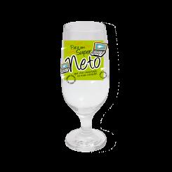 Taça de Cerveja - Super Neto