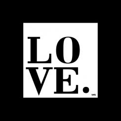 Quadro - Love