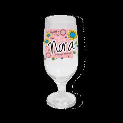 Taça de Cerveja - Super Nora