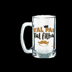 Caneco de Chopp 340ml - Tal Pai Tal Filha