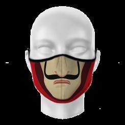 Máscara de Proteção - La Casa