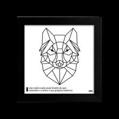 Quadro - Lobo