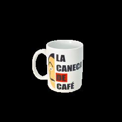 CANECA PEQUENA 120ML - LA CANECA DE CAFÉ