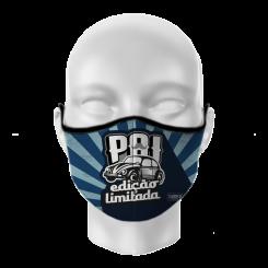 Máscara de Proteção - Pai Edição Limitada