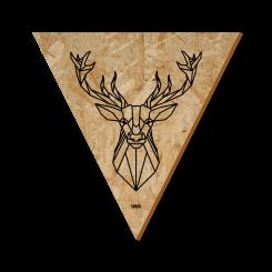 Triângulo - Alce