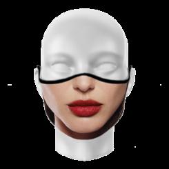 Máscara de Proteção - Boca Angelina Jolie